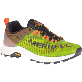 Merrell MTL Long Sky Shoes Women hv black